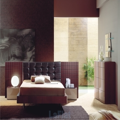 Bedroom Interior Ideas Simple Wooden - Karbonix