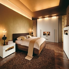 Bedroom Walls Contemporary Color - Karbonix
