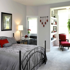 Bedroom Wonderful Interior Design Bedroom Ideas With King Size - Karbonix