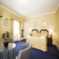 Bedrooms Design Luxury - Karbonix