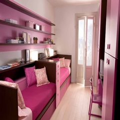 Bedrooms Pink Sophisticated Kids - Karbonix