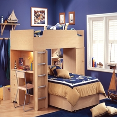 Beds With Desks Dazzling Bunk - Karbonix