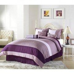 Bedside Photo Eggplant Color - Karbonix