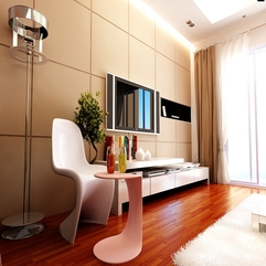 Beige Modern Living Rooms Contemporary Fresh - Karbonix
