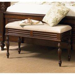 Bench Ideas Minimalist Bedroom - Karbonix