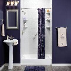 Best Good Looking Pretty And Simple Bathrooms - Karbonix