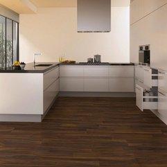 Best Kitchen Flooring Ideas - Karbonix