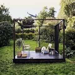 Best Modern Home Outdoor Decoration - Karbonix