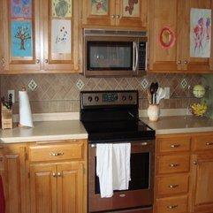 Best Modern Kitchen Tile Ideas - Karbonix
