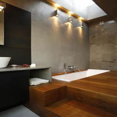 Best Modern Modern Apartment Bathroom Ideas - Karbonix