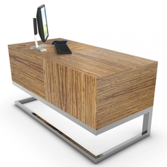 Best Modern Modern Computer Desk - Karbonix