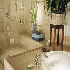 Best Pretty And Simple Bathrooms - Karbonix