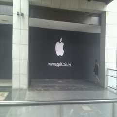 Big Apple Logo Which Is Used As Mark Out Design Maintenance Construction One - Karbonix