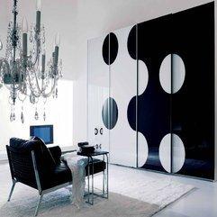 Black Amp White Interiors - Karbonix