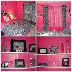 Black And Pink Bedroom Design Pink Bedroom 915x732 Design Ideas - Karbonix
