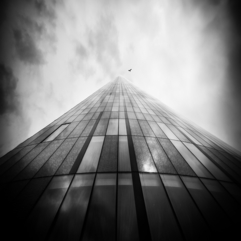 Black And White Architecture Photography 1440 900 Abstract Hd - Karbonix