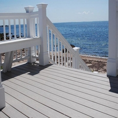 Boards Reviews Azek Decking - Karbonix