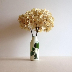 Botanical Home Decor Fresh Flowers - Karbonix
