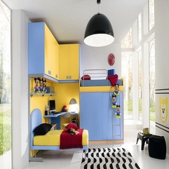 Boys Bedroom Color Combinations With Blue Cool Best - Karbonix