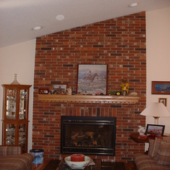 Brick Box Image Red Brick Veneer - Karbonix