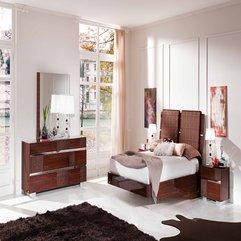 Brilliantly Modern Queen Bedroom Sets - Karbonix