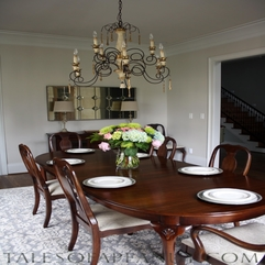 Building A Home Dining Room Reveal Tales Of A Peanut - Karbonix
