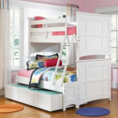Bunkbeds Girls Cute Inspiration - Karbonix