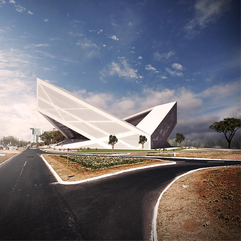 Bustler Architecture Competitions Events Amp News - Karbonix