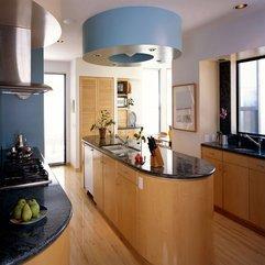 Cabinets Modern Design Exquisite Kitchen - Karbonix