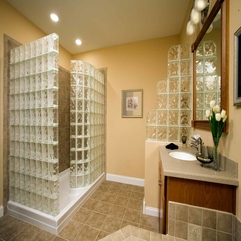 Calming Beautiful Bathrooms - Karbonix
