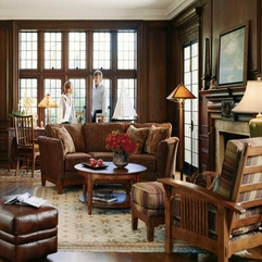 Calming Design Ideas For The Living Room - Karbonix