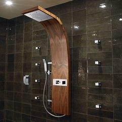 Calming Unique Bathroomshower Ideas - Karbonix