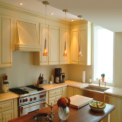 Captivating Kitchen Lighting Fixtures - Karbonix