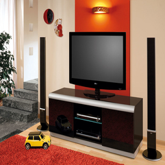 Captivating Tv Units And Cabinets - Karbonix