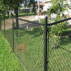 Chain Link Fence Photo Good - Karbonix