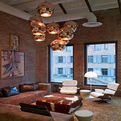 Chair Of Apartment In New York Eames - Karbonix