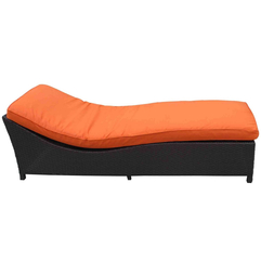 Chaise Lounge Sophisticated Modern - Karbonix