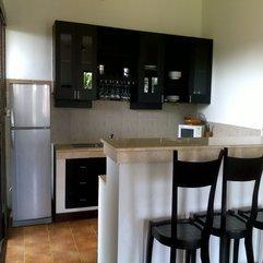 Charm The Zen Apartment Kitchen Trend Decoration - Karbonix