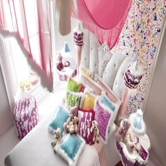 Best Inspirations : Cheerful Teenager Bedroom Fantastic Idea - Karbonix