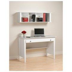 Chic Designing Simple Computer Desk - Karbonix