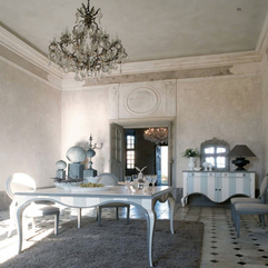 Chic Dramatic Modest Dining Room Designs Chic Dramatic Modest - Karbonix