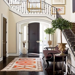 Chic Homodern Hallway Dsign And Modern House Entrance Ideas With - Karbonix