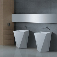 Chic Unique Bathroom Sinks Designs - Karbonix
