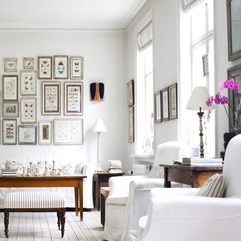 Choosing White As The Best Interior Color 4 Home Interior - Karbonix