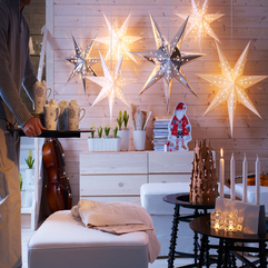 Christmas Bathroom Decorations Dazzling Country - Karbonix