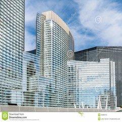 City Center Las Vegas Nevada Stock Photo Image 35685010 - Karbonix