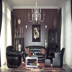 Classic Interior Designs Rustic Modern - Karbonix