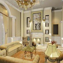 Classic Interior Designs Uniquely Design - Karbonix