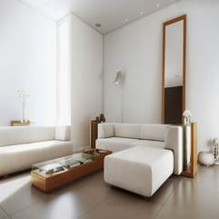 Classic Neutral Living Room Design Trend Decoration - Karbonix