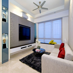 Classy Style Contemporary Apartment Architecture - Karbonix